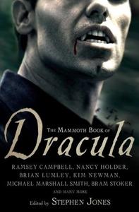 The Mammoth Book of Dracula (ebok) av Stephen