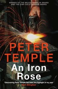 An Iron Rose (ebok) av Peter Temple