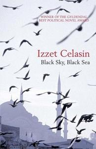 Black Sky, Black Sea (ebok) av Izzet Celasin