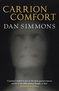 Carrion Comfort (ebok) av Dan Simmons