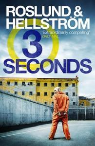 Three Seconds (ebok) av Anders Roslund, Börge