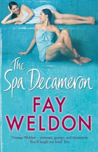 The Spa Decameron (ebok) av Fay Weldon