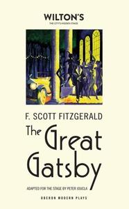 The Great Gatsby (e-bok) av F. Scott Fitzgerald