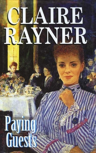 Paying Guests (e-bok) av Claire Rayner