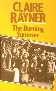 Burning Summer (e-bok) av Claire Rayner