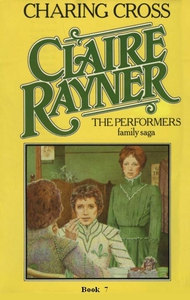 Charing Cross (Book 7 of The Performers) (e-bok