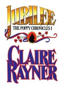 Jubilee (Book 1 of The Poppy Chronicles) (e-bok