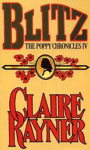 Blitz (Book 4 of The Poppy Chronicles) (e-bok)