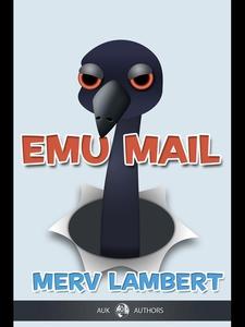 Emu-mail (e-bok) av Merv Lambert