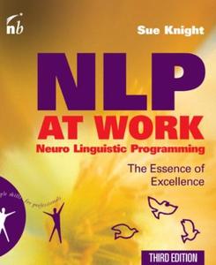 NLP at Work (ebok) av Sue Knight