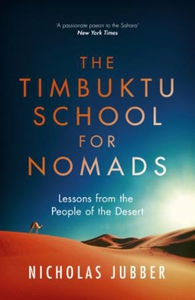The Timbuktu School for Nomads (ebok) av Nich