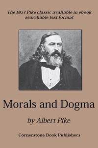 Morals and Dogma (e-bok) av Albert Pike