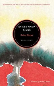 Duino Elegies (e-bok) av Rainer Maria Rilke
