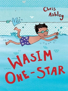 Wasim One Star (e-bok) av Chris Ashley
