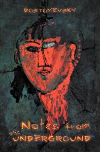 Notes From The Underground (e-bok) av Fyodor Do