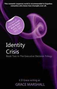 Identity Crisis (ebok) av K D Grace