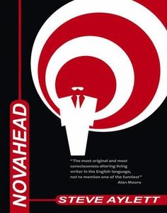 Novahead (e-bok) av Steve Aylett