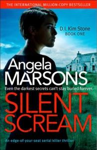 Silent Scream (ebok) av Angela Marsons