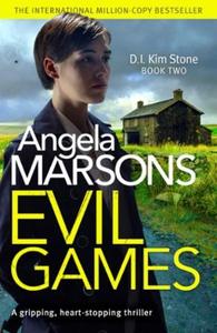Evil Games (ebok) av Angela Marsons