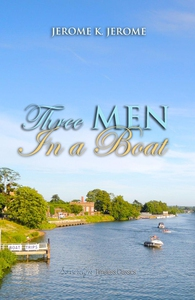Three Men in a Boat (e-bok) av Jerome K. Jerome