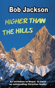 Higher than the Hills (e-bok) av Bob Jackson