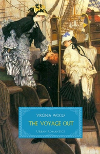 The Voyage Out (e-bok) av Virginia Woolf