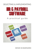 Selecting & Implementing HR & Payroll Software