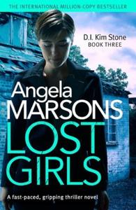 Lost Girls (ebok) av Angela Marsons