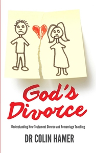 God's Divorce (e-bok) av Colin Hamer