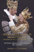 Secret Meanings In Shakespeare Applied To Stage Performance