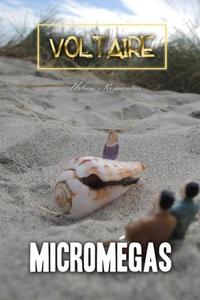 Micromégas (e-bok) av Voltaire