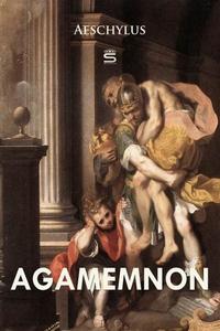 Agamemnon (e-bok) av Aeschylus