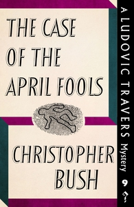The Case of the April Fools (e-bok) av Christop