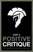 For a Positive Critique