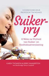 Suikervry (e-bok) av Karen Thomson, Kerry Hamme