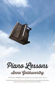 Piano Lessons (e-bok) av Anna Goldsworthy