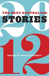 The Best Australian Stories 2012 (e-bok) av
