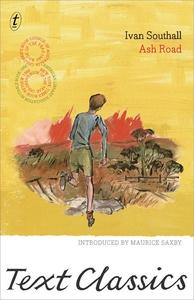 Ash Road (e-bok) av Ivan Southall