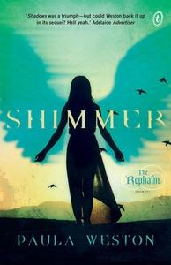 Shimmer (e-bok) av Paula Weston