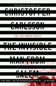The Invisible Man from Salem (e-bog) af Michael Gallagher, Christoffer Carlsson