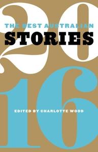 The Best Australian Stories 2016 (e-bok) av