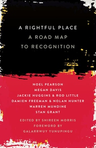 A Rightful Place (e-bok) av Noel Pearson, Shire