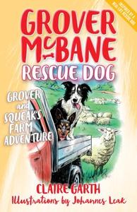 Grover and Squeak's Farm Adventure (e-bok) av C