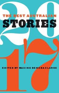 The Best Australian Stories 2017 (e-bok) av