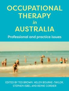 Occupational Therapy in Australia (e-bok) av Te