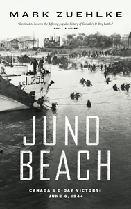 Juno Beach (e-bok) av Mark Zuehlke