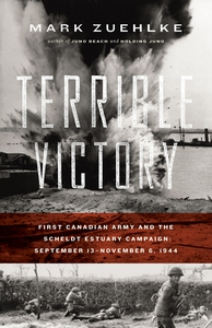 Terrible Victory (e-bok) av Mark Zuehlke