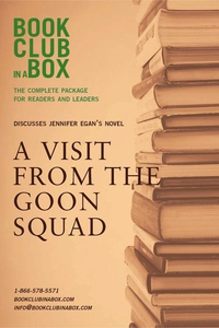 Bookclub-in-a-Box Discusses A Visit From The Go