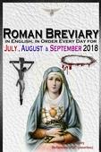 The Roman Breviary