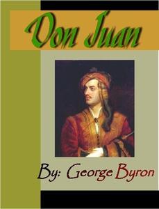 Don Juan (e-bok) av George Gordon Noel Byron